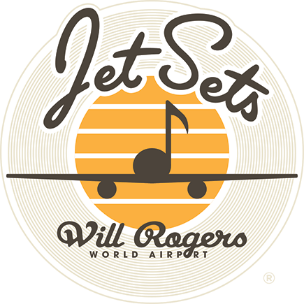 Jet Sets at Will Rogers World Airport