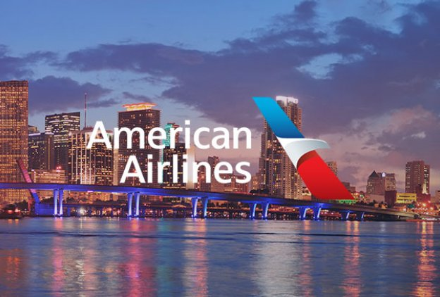 nonstop flight on american airline to miami