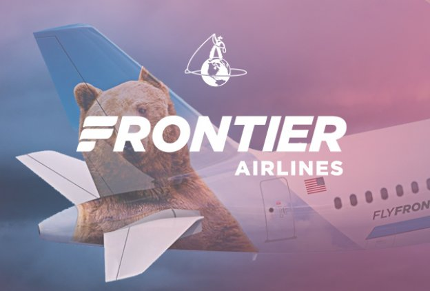 Frontier Airlines at WRWA