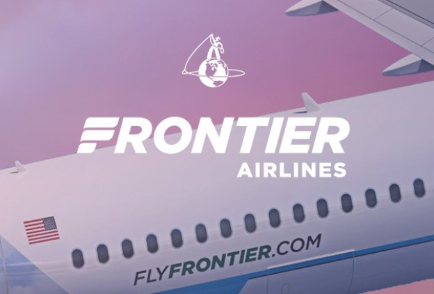 Frontier Airlines flights to Denver, Orlando and San Diego