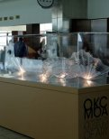 Oklahoma City Museum of Art Installs Chihuly Glass at WRWA
