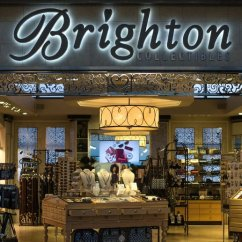 Food and Shopping at Will Rogers World Airport - Brighton
