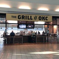 Grill at OKC