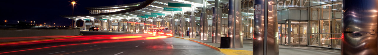Will Rogers World Airport Dropoff and Pickup